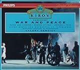 プロコフィエフ:歌劇「戦争と平和」(全曲)