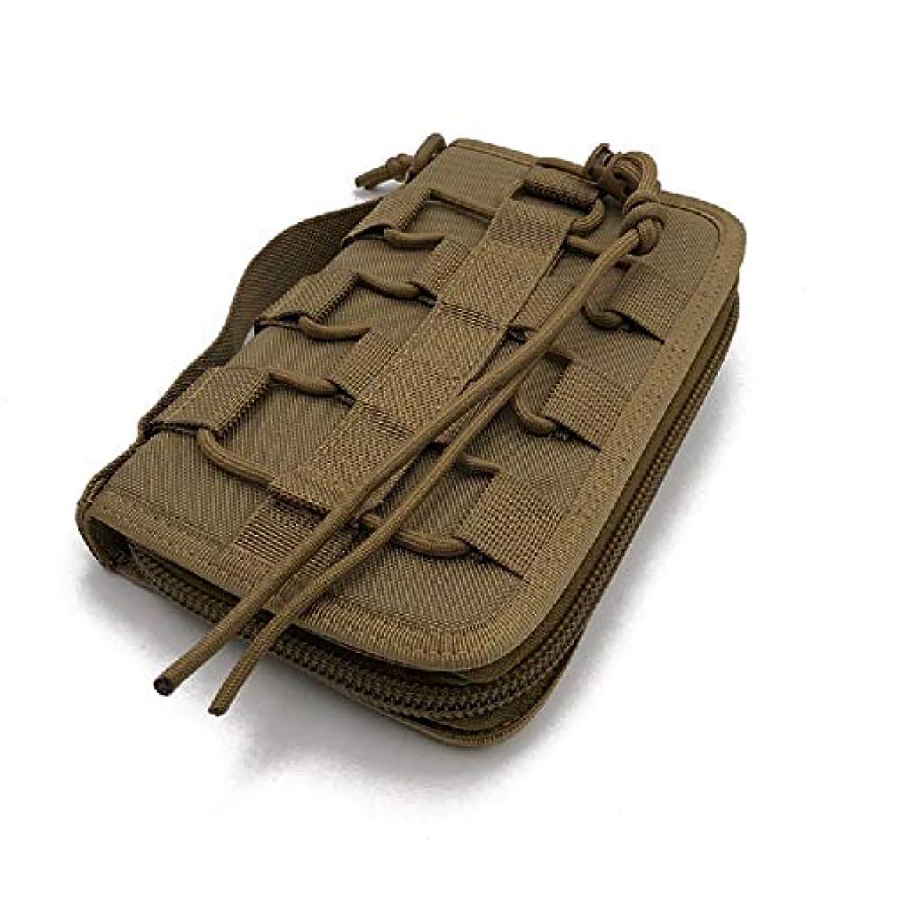 私信頼ウィスキー陸軍ファン戦術的なハンドバッグキャンプツールバッグ屋外男性と女性のスポーツ財布レジャーパッケージ (Color : A, Size : 20*12*3cm/7.9*4.7*1.2in)