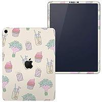 igsticker iPad Pro 11 inch インチ 対応 apple iPad Pro11 シール アップル アイパッド A1934 A1979 A1980 A2013 iPadPro11 全面スキンシール フル 背面 側面 正面 液晶 タブレットケース ステッカー タブレット 保護シール 050116