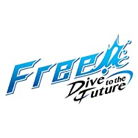 【Amazon.co.jp限定】 TVアニメ『Free!-Dive to the Future-』ED主題歌「GOLD EVOLUTION」 (デカジ...