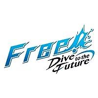 TVアニメ『Free!-Dive to the Future-』ドラマCD Extra Short Films (特典なし)