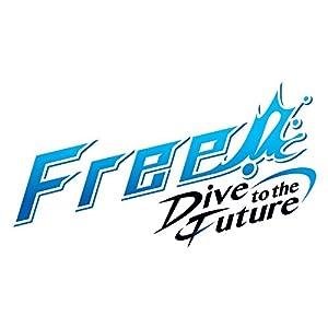 TVアニメ『Free!-Dive to the Future-』ラジオCD 「復活! イワトビちゃんねるDF」 (特典なし)