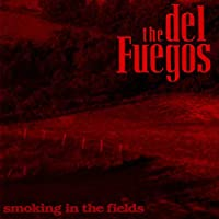 Smoking in the Fields [Analog]