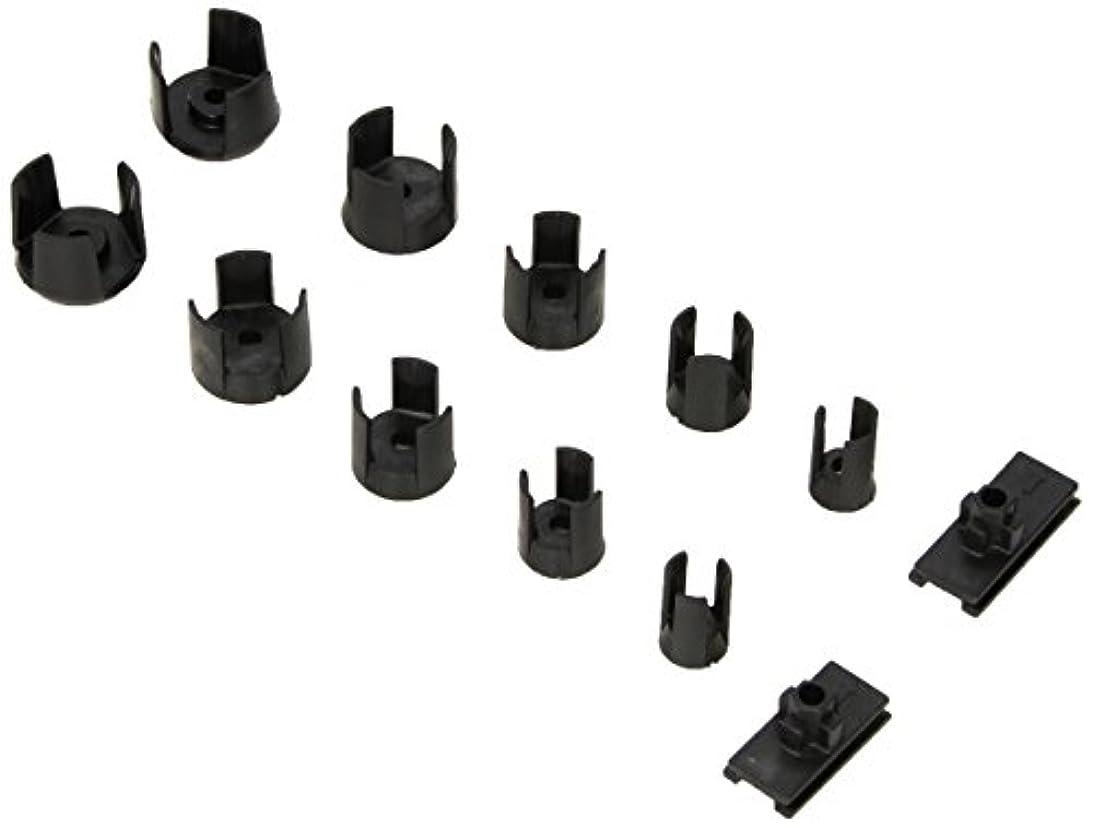 申し立て困惑配るSKS Kit de rechange pour fixation Shockboard Pièces standard