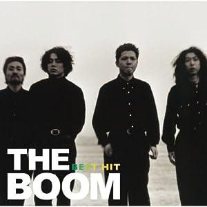 「THE BOOM」