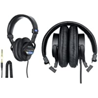 SONY MDR-7506 モニターヘッドホン高品質とコンパクトプロフェッショナル MDR7506 [並行輸入品]