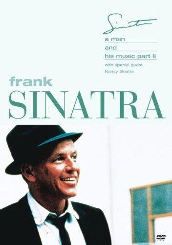 Frank Sinatra: A Man and His Music Part II [DVD] [Import]