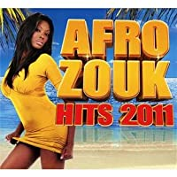 Afro Zouk Hits 2011