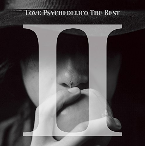 LOVE PSYCHEDELICO THE BEST IIの詳細を見る