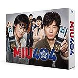 【店舗限定先著特典&先著特典】MIU404 Blu-ray BOX(オリジナルパスケース&ポストカード4枚セット&劇用車…