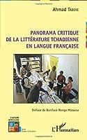 Panorama critique de la littérature tchadienne en langue française