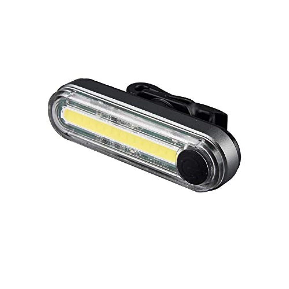 吸収剤国際ブレーキ自転車 テールライト USB充電式 LED 防水 セーフティライト 6点モード いライト 簡単装着