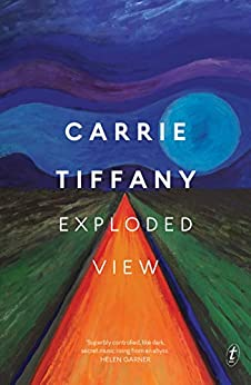 Exploded View by [Tiffany, Carrie]