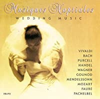 Musiques Nuptiales / Wedding Music by Vivaldi