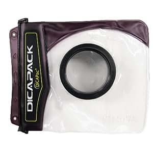デジタルカメラ専用防水ケース ディカパック WP-H10