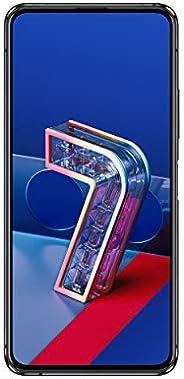 ASUS スマートフォン ZenFone 7 (8GB/128GB/Qualcomm Snapdragon 865/6.67インチ ワイド ナノエッジAMOLEDディスプレイ Corning Gorilla Glass