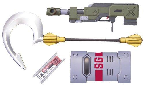 ダンボール戦機W(ダブル) LBXカスタムウエポン 012