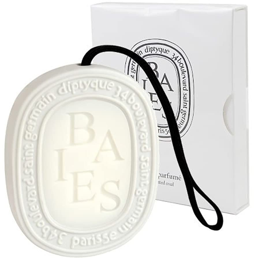 取得する定期的に非常にディプティック DIPTIQUE 香りのオーバル ベ #BAIES [並行輸入品]