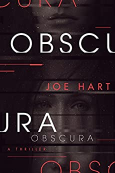 Obscura by [Hart, Joe]