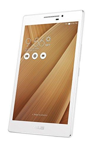 ASUS ZenPadシリーズ TABLET / シルバー ( Android 5.0.2 / 7inch touch / インテルR Atom x3-C3200 / 2G / 16G ) Z370C-SL16