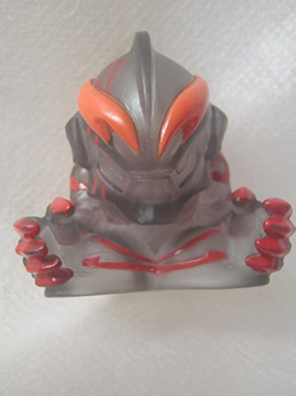 円谷 ウルトラ指人形  ウルトラ指人形 限定クリア版2010 ウルトラマン ベリアル