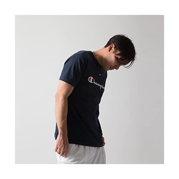 (チャンピオン) Champion Tシャツ...の紹介画像28