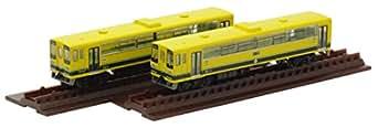 トミーテック ジオコレ 鉄道コレクション いすみ鉄道 200'型 2両セット ジオラマ用品
