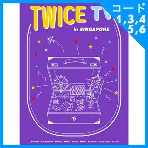 TWICE (トゥワイス) - TWICE TV6:TWIC...