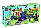 レゴ (LEGO) デュプロ きかんしゃトーマス スタートセット 5544