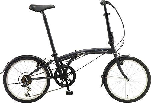 折り畳み自転車「HELIX」