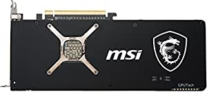 MSI Radeon RX Vega 56 Air Boost 8G OC グラフィックスボード VD6516