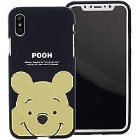 84705dca9d iPhone XS Max ケース/Disney Pooh ディズニー かわいい ソフト TPU 艶消し カバー/スリム