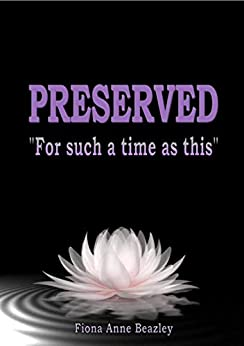 PRESERVED 'For such a time as this' by [Beazley , Fiona Anne ]