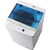 ハイアール 6.0kg 全自動洗濯機 ホワイトHaier JW-C60A-W