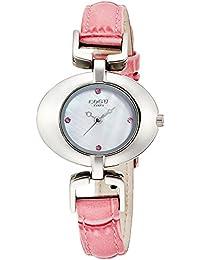[コグ]COGU 腕時計 Ryo OVALシリーズ ピンク RYO1112S-P3P レディース