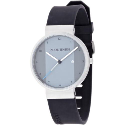 [ヤコブ・イェンセン]JACOB JENSEN 腕時計 731 メンズ 【正規輸入品】