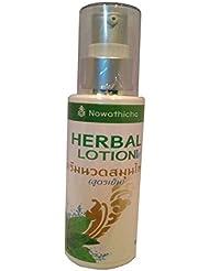 Herbal Massage Lotion Oil Cool Recipes Bottle 60ML ハーブマッサージローションオイルクールレシピボトル