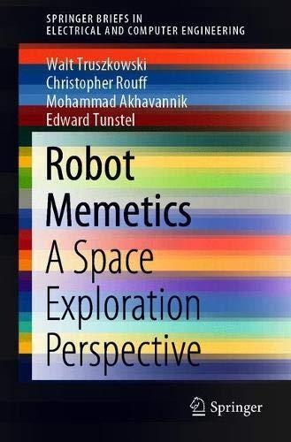 [画像:Robot Memetics: A Space Exploration Perspective (SpringerBriefs in Electrical and Computer Engineering)]