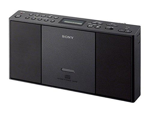 SONY CDラジオ ZS-E30 ZS-E30 BC