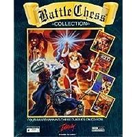 Battle Chess Collection [並行輸入品]