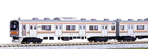 KATO Nゲージ 205系 5000番台 武蔵野線色 8両セット 10-223 鉄道模型 電車
