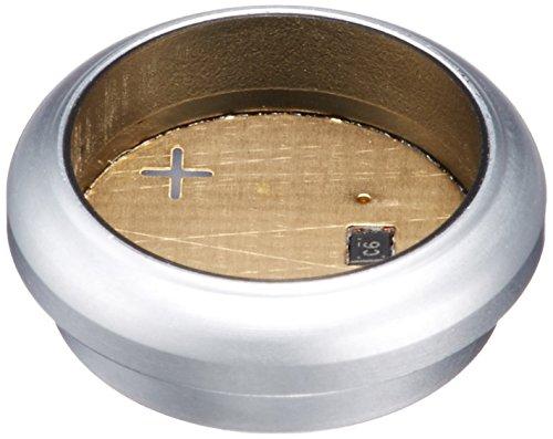 KANTO カメラ用 水銀電池 アダプター 変換型 MR-9 (H-D) アダプター 000154
