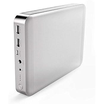 Macbook airバッテリー MAXOAK 36000mAh 大容量 65w 133Wh PD対応 充電用ケーブル付き MacBook/MacBook Pro/MacBook Air/TYPE-C対応のノートPC/スマホ/タブレッド等対応 日常使用/災害時/停電/地震/夜間/旅行/アウトドアに大活躍
