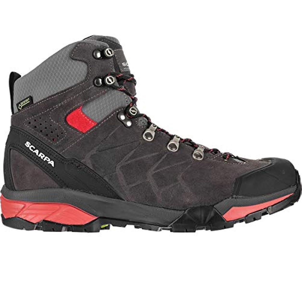 規則性巨大世論調査[スカルパ] レディース ハイキング ZG Trek GTX Backpacking Boot - Women's [並行輸入品]
