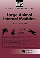 Large Animal Internal Medicine (National Veterinary Medical Series)