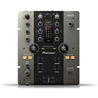 Pioneer DJミキサー ブラック DJM-250-K