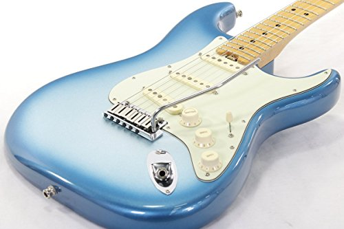 Fender / American Elite Stratocaster Maple Sky Burst Metallic フェンダー