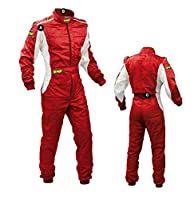 Alpinestars 3351015-155-48 KMX-1 Race Suit