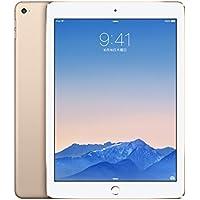 MH0W2J/A ゴールド iPad Air 2 Wi-Fiモデル(16GB)