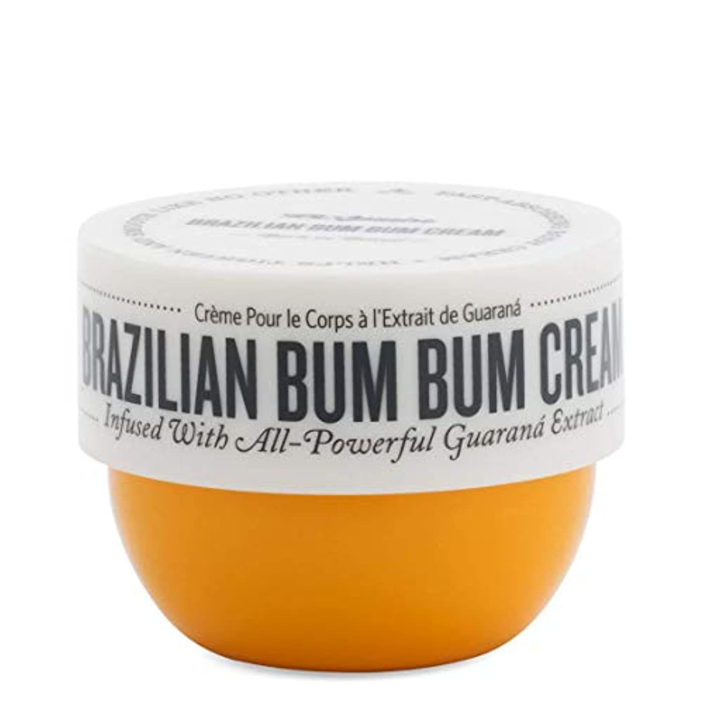 航海のきらきらスカーフ《 ブラジリアン ブンブンクリーム 》Brazilian BUM BUM Cream (240ml)